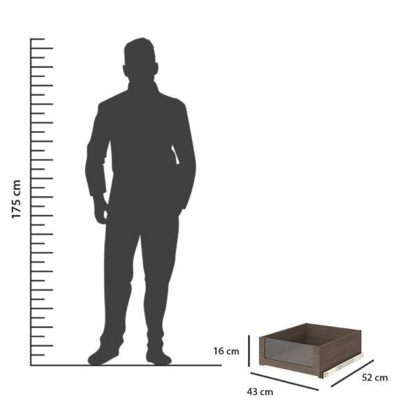 alley -metercube